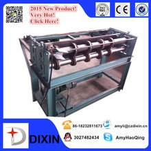Galvanized/Stainless Steel Coil Sheet Slitting Machine