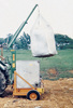 For save cast of labor Organic Fertilizer Spreader