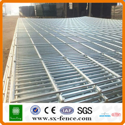 China Supplier 358 high security fence, 358 security fence prison mesh ,358 security fence