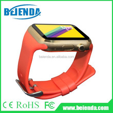 Bluetooth 1.54 inch IPS Touch Screen Fashion Watch Phone with Camera/Single SIM/Quad Band - W3C