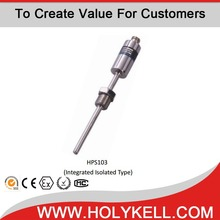 High accuracy Pt100 Pt1000 high temperature transmitter