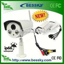 High Quality Waterproof IP66 Outdoor Dome 2 Megapixel Digital IP Camera 4g security camera
