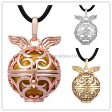 Wholesale Bali Ball Necklace Mom Stuff Gift Angel Callers Bola for Pregnant Women Harmony Bola H159A18