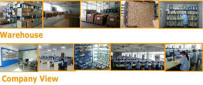 Huitong warehouse