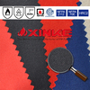 Permanent 180g aramid fire resistant fabric