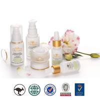 Natural organic skin care products anti dark circles eye cream