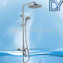 ducha hidromasaje conjunto