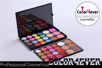Hot sale 44 colour factory price makeup Eyeshadow concealer blusher lipgloss cosmetic makeup Palette kozmetic eyeshadow palette