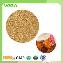 GMP Blend Bacitracin Methylene Disalicylate Probiotic Supplement