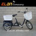 """20"""" 3 rueda de bicicleta eléctrica para adultos( e- tdr01)"""