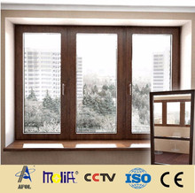 AFOL CE approved aluminum windows with good design