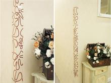made in china reasonable price interior bamboo decorative acrylic wall panel