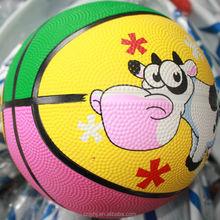 Customized OEM bulk custom low basketball price