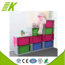 Manufacturer 150l plastic storage box bin