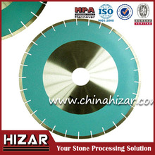 Stone and Concrete Cutting Diamond Circular Saw Blade Manufacturer