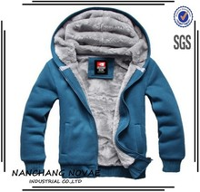 Hot Sale men winter jacket and coat winter warm wool men's clothing casual mens warm coat teenage winter jackets