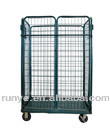 Nesting A Frame Roll Container Roll Cage Roll Pallet
