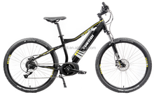 "27.5 "" MTB mid drive motor electric bike"