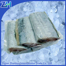 Frozen Ribbon Fish Good Quality for Processing Portion