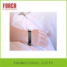 Watch Bluetooth Health Bracelet Wristband Fitness monitor activity Sleep Tracker