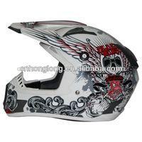 mini helmets(ECE&DOT Approved)