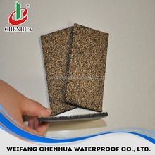 alibaba china supplier waterproofing membrane asphalt sheet for roofing