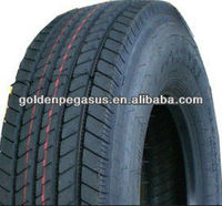 as goodyear quality PEGASUS truck tyre