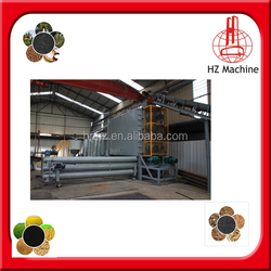 activated carbon making machine /activated carbon product line