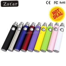 HIGH quality electronic cigarette !!! ego evod battery original kanger evod battery vaporizer pen