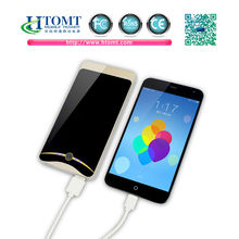 new products 2015 hot selling 10000mah USB portable power bank charger