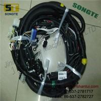 Original Excavator PC200 Wire Harness 20Y-06-24751