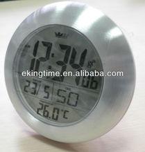 atomic bathroom radio controlled clock