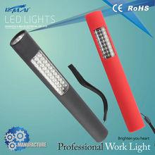 Factory price 36+1 led portable high-end work light led