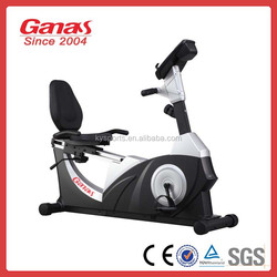 manufacturer top professional recumbent bike commercial exercise bike