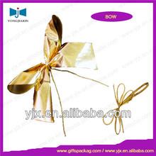 female butterfly bow tie size ribbon