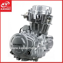 Guangzhou China 150cc/175cc/200cc/250cc 4-stroke air-cooled motorcycle engine use for tricycle