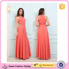 New Design Fashion Maxi Dress Ladies Dress 2015 Women Dresses