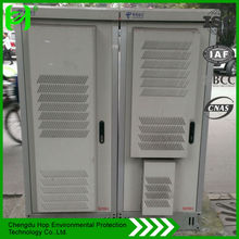 300W battery powered air conditioner for industrial