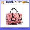 custom printing travel bag for ladies waterproof design travel bag