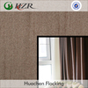 Slubbed Curtain Fabric 100% Blackout Fabric