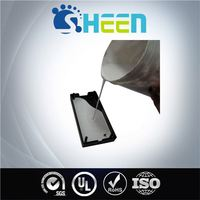 No Corrosion Liquid Silicone Sealant For Heat Pipe Assemblies