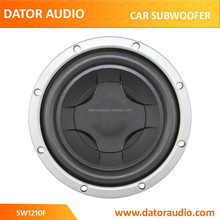 12 inch high power poineer dual coil car audio subwoofer,car subwwofer,subwoofer speaker