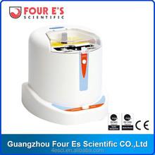 Factory Low Price PCR Plate Mini Portable Manual Centrifuge Machine for Molecular Laboratory