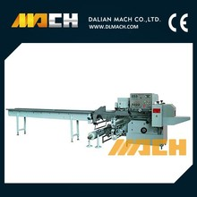 Fully Automatic Kitchen Rolls And Toilet Paper Wrapping Machine
