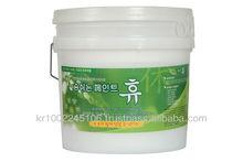 Eco-Friendly Epolxy Paint (Urethan Paint)