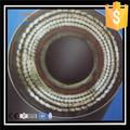 sae j517 r15 de alambre de acero spiralled manguera de alta presión 1.5 pulgadas tubo de la manguera