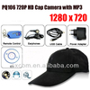 Wireless Cap Camera