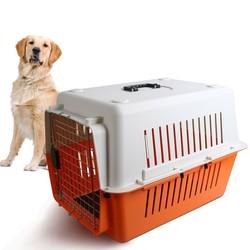 FC-0702 pet carrier dog kennel