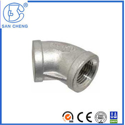 Technical Best Brand High Quality 90 Degree Elbow Forged