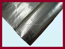 thermal aluminum foil pallet cover keeping warm or cold materials